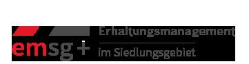 EMSG - Erhaltungsmanagement im Siedlungsgebiet